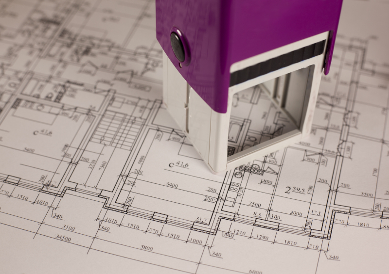 Home extension plans - Permitted development